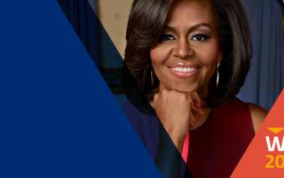 10 Michelle Obama Quotes that Prove She's Going to Rock WorkHuman
