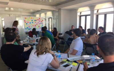 What makes an awesome training facilitator?